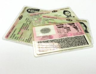 Updating Your South African Drivers Licence after Gender Marker Change (Gauteng)